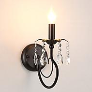billige Taklamper-JLYLITE Mini Stil Antikk / Vintage Soverom / Leserom / Kontor Metall Vegglampe 110-120V / 220-240V