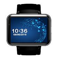 DM98 Bărbați Uita-te inteligent Android iOS Bluetooth GPS Smart Sporturi Rezistent la apă Touch Screen Cronometru Pedometru Reamintire Apel Monitor de Activitate Sleeptracker / Calorii Arse / Jocuri
