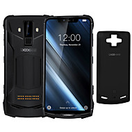 "cheap Outdoor Phones-DOOGEE S90 Power Version 6.18 inch "" 4G Smartphone / Cell Phone ( 6GB + 128GB 8 mp / 16 mp MediaTek MT6771 5050 mAh mAh )"