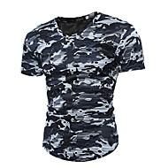 남성용 위장 티셔츠, 베이직