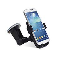 Bil Universell / Mobiltelefon Monter stativholder Justerbart Stativ Universell / Mobiltelefon Plast Holder