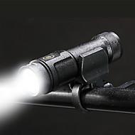billige Sykkellykter og reflekser-Lampe / Frontlys til sykkel - Sykkellykter LED Sykling Bærbar, Holdbar Lithium-batteri 1000 lm Innebygd Li-batteridrevet Hvit Dagligdags Brug / Sykling - Wheel up