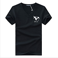 Men's T-shirt - Cartoon Print