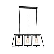 billige Takbelysning og vifter-JSGYlights 3-Light Originale Lysekroner Omgivelseslys Malte Finishes Metall Nytt Design 110-120V / 220-240V