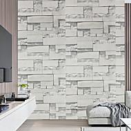 bakgrunns Vinylal Tapetsering - Selvklebende Art Deco / Mønster