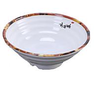 1- Pezzo Ciotole stoviglie Porcellana Heatproof Nuovo design