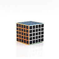 Magic Cube IQ-kube MoYu D910 Speed Rotasjonshastighet Stone Cube 5*5*5 Glatt Hastighetskube Magiske kuber Kubisk Puslespill Variabel fartkontroll Office Desk Leker Tenåring Voksne Leketøy Alle Gave