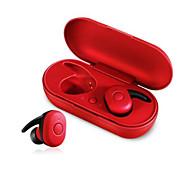 dt-1 tws mini bluetooth slušalice v5.0 istinite bežične slušalice stereo vodootporne sportske slušalice s mikrofonom