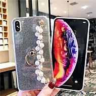 Case For Xiaomi Mi 8 / Mi 9 Glitter Shine Back Cover Glitter Shine Hard TPU for Xiaomi Redmi Note 5A / Xiaomi Redmi Note 5 Pro / Xiaomi Redmi Note 5