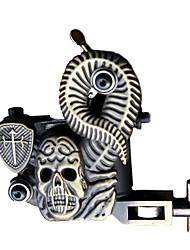 Недорогие -ручной татуировки шейдеров пистолет и вкладыша (DT-j041)