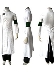 povoljno -Inspirirana Kod Gease Lloyd Asplund Anime Cosplay nošnje Cosplay Suits Kolaž Dugih rukava Kaput Shirt Pojas Kravata Za Muškarci