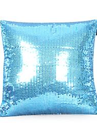 billige -1 Stk. Perler Pudebetræk, Ensfarvet Afslappet Moderne / Nutidig