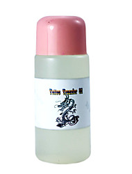 abordables -solution de tatouage au pochoir 60ml transfert