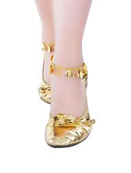 vestidos de desgaste de dança acessórios de palco vestido elegante feminino clássico