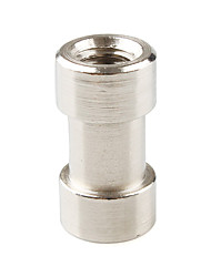 "1/4"" and 3/8"" Female Threaded screw Adapter Spigot Stud"