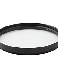 multi-revestida uv lentes con filtro de 58 mm