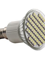 abordables -6000lm E14 Spot LED PAR38 60 Perles LED SMD 3528 Blanc Naturel 220-240V