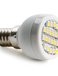 cheap -1.5W E14 G9 E26/E27 LED Spotlight 24 SMD 3528 120-150lm Warm White Natural White 2700K AC 220-240V