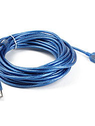 cheap -High Speed USB Extension Cable (10m)