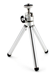 cheap -Double Mini 3 Sections aluminum Portable Digital Camera Camera Tripod