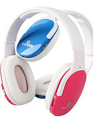 economico -wireless over-ear Auricolari Stereo
