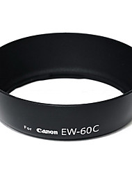 EW-60C EW60C Lens Hood for CANON EF-S 18-55mm f/3.5-5.6