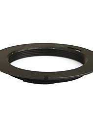 lentes m42 para Pentax pk kx laa km K100D K200D K20D adaptador de montaje