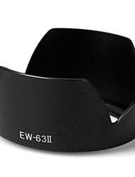 EW-63II Lens Hood for CANON EF 28-105mm & for CANON EF 28mm f/1.8 USM