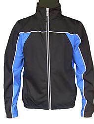 preiswerte -Jaggad Fahrradjacke Herrn Langarm Fahhrad Windjacken Jacke Oberteile Windundurchlässig tragbar Polyester Coolmax Winter Herbst