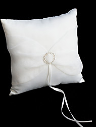 Rhinestone Wedding Ring Pillow The Wedding Store Wedding Theme