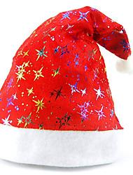 Chapéus Unisexo Natal Ano Novo Festival/Celebração Trajes da Noite das Bruxas