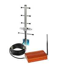 GSM900 Signal Boosters Processamento de Sinal Inteligente e Operação Adaptive Real Time