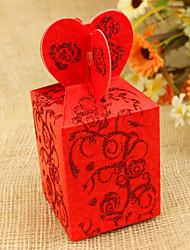 Cubóide Suportes para Lembrancinhas Com Caixas de Ofertas