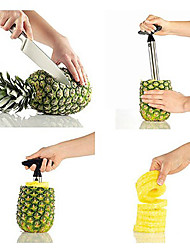 cheap -1 Pineapple Peeler & Grater For Fruit Stainless Steel High Quality Creative Kitchen Gadget