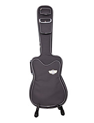 Недорогие -Входящие - (103036) 2Way Open End Толстая губка Мягкая сумка Eletric гитары