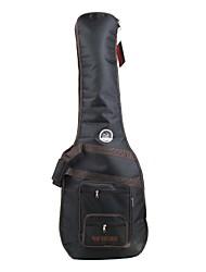 Недорогие -Солдат - (2025A) 3 Толстая Pockets Мягкая сумка электрический бас