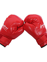cheap -Boxing Gloves Grappling MMA Gloves Boxing Training Gloves Boxing Bag Gloves for Taekwondo Boxing Muay Thai Kick Boxing Mixed Martial Arts