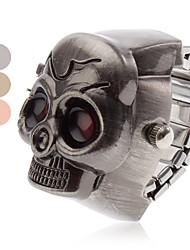 Недорогие -Жен. Часы-кольцо Японский Группа Винтаж / Мода Коричневый / Серый / Бронза