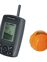 cheap -4 Levels Grayscale Fish Finder(FF168W)