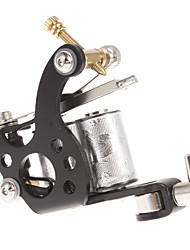 Coil Tattoo Machine Professiona Tattoo Machines Carbon Steel Liner Wire-cutting
