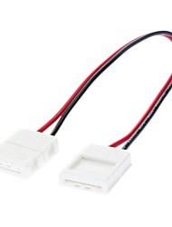 5050 SMD AWG22 Light LED Strip Bilateral Lamp Connection(12V-24V)