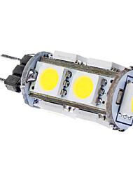 g4 ledコーンライトt 9 smd 5050 120lmナチュラルホワイト6000k dc 12v