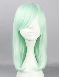 cheap -Lolita Wigs Sweet Lolita Lolita Lolita Wig 50 CM Cosplay Wigs Solid Wig For