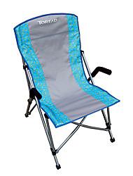 Toread - Udendørs Folding Chair med Beautiful dekorativt mønster