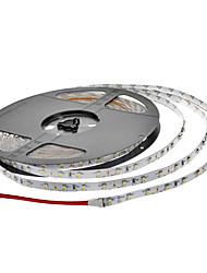 Недорогие -ZDM® 2x5M Гибкие светодиодные ленты 300 светодиоды 3528 SMD / SMD2835 Тёплый белый Можно резать / Для вечеринок / Самоклеющиеся 12 V 2pcs