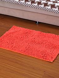 elaine microfibre antidérapantes tapis de sol 50 * 80cm s