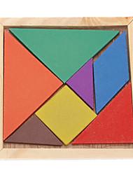 Недорогие -Китайская геометрическая головоломка Игрушки Подарок