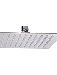 "cheap -8"" Modern Design Ultrathin Stainless Steel Square Shower Head"