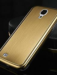 ieftine Educaţie-Maska Pentru Samsung Galaxy Samsung Galaxy Carcasă Ultra subțire Culoare solidă pentru