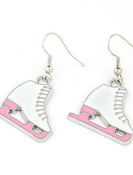 cheap -Women's Drop Earrings - Personalized, Roller Skate Shoes, Fashion For Dailywear Date